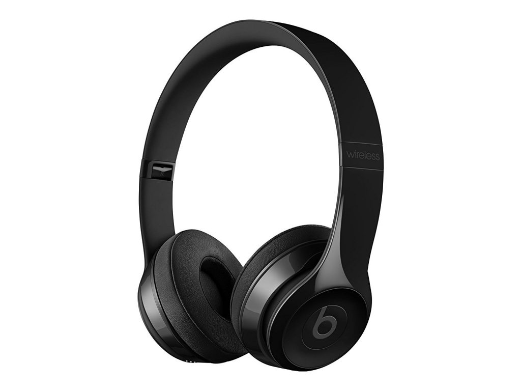 Amazon Lowest Price: Beats Solo3 Wireless On-Ear Headphones
