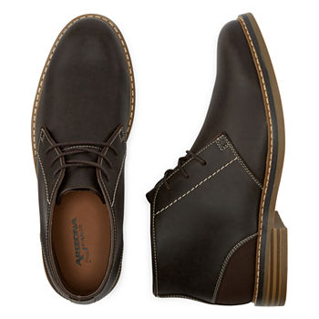 99a3a36cf JCPenney: Buy 1, Get 2 FREE Men's Boots! As Low As $26.33 Each (Reg. $79+)