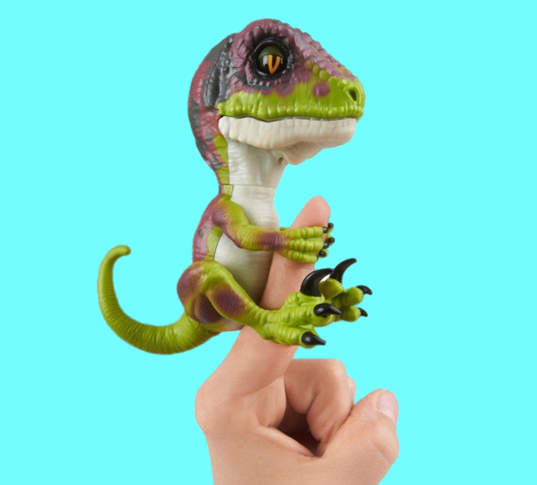 Where To Find Fingerlings in Stock (Including the Dragons