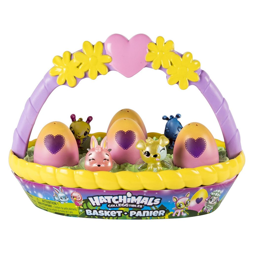 Amazon lowest price hatchimals colleggtibles spring basket with 6 right now on amazon you can grab these hatchimals colleggtibles spring basket with 6 hatchimals colleggtibles at their lowest price negle Image collections