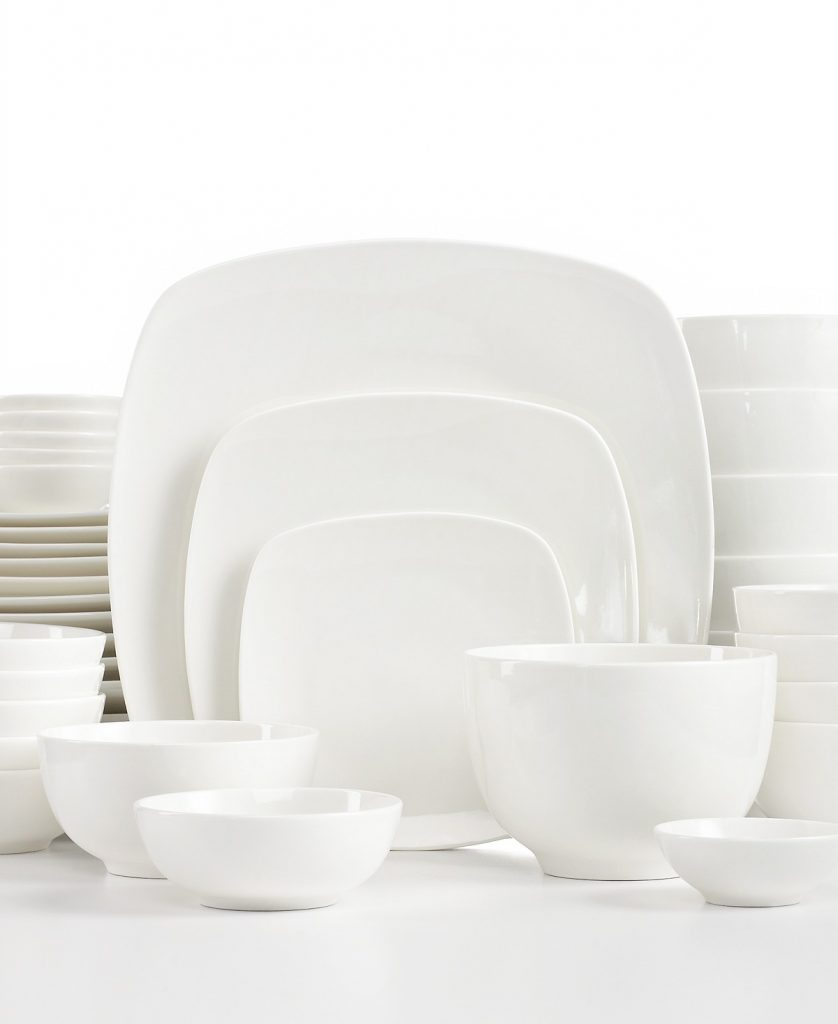 Macy S 42 Piece Dinnerware Sets Only 39 99 Reg 120