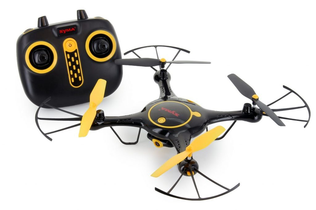 Amazon Lowest Price Tenergy Syma Wifi FPV RC Camera Drone Quadcopter Possibly Under 30