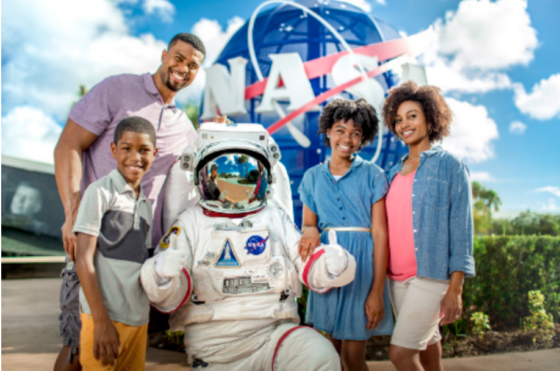 photograph about Kennedy Space Center Printable Coupons identify Absolutely free Admission Toward Kennedy House Heart For 5th Graders