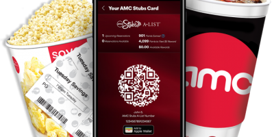AMC Releases New A-List Movie Membership