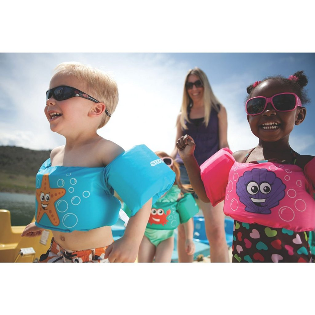 Amazon Lowest Price: Stearns Puddle Jumper Basic Life Jacket