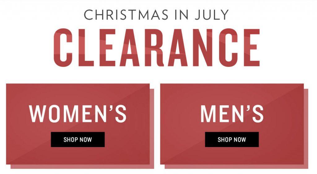 dfbd73ba9f2f 6pm Christmas in July Clearance- Save Up To 89% On Shoes