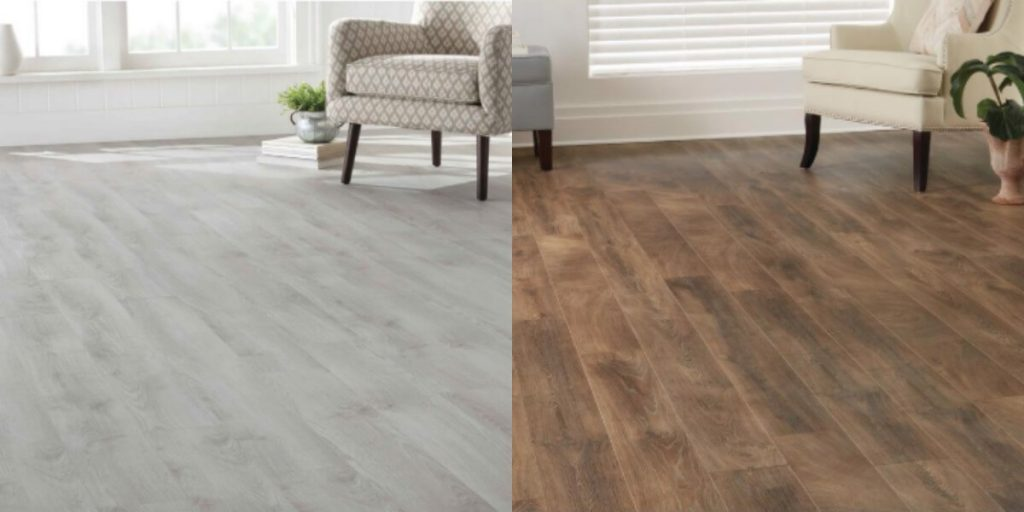 Home Depot: Save Up to 40% off Select Laminate Flooring Starting at ...