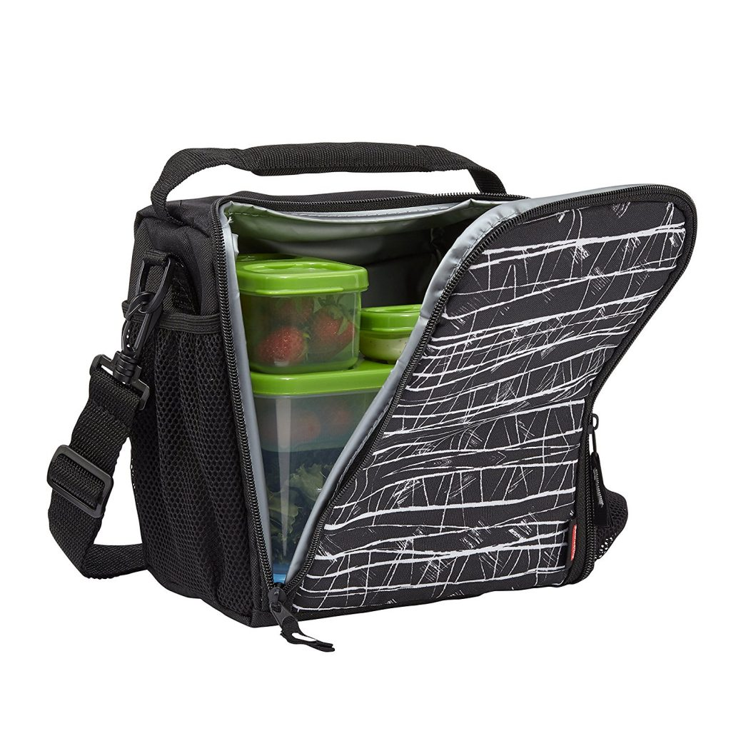 Amazon lowest price rubbermaid lunchblox lunch bag right now on amazon you can grab these rubbermaid lunchblox lunch bags for as low as 1023 they are usually around 15 the black medium one is the negle Image collections