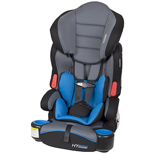 Amazon Lowest Price Baby Trend Hybrid Booster 3 In 1 Car Seat