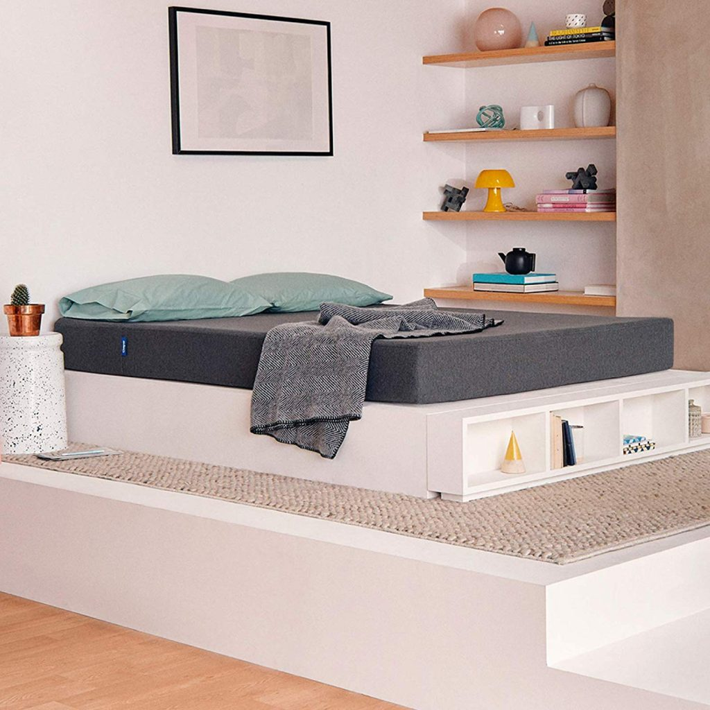 Casper Mattress: Amazon: 20% Off Casper Sleep Essential Foam Mattresses