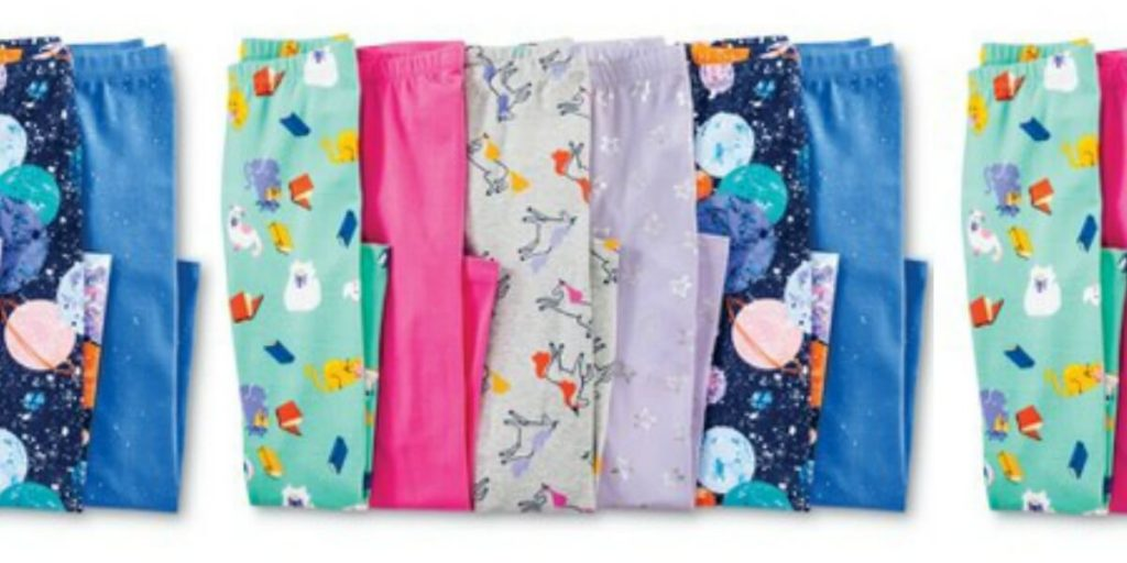 f52242bc260d8 Target Today Only: 50% off Kids', Toddler and Baby Leggings Online and  In-Store
