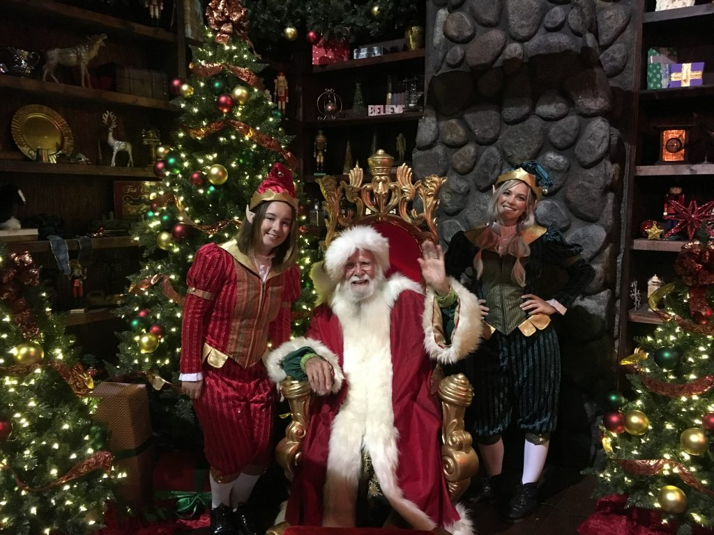 What 39 s new at busch gardens christmas town 2018 and win 2 - Busch gardens christmas town prices ...