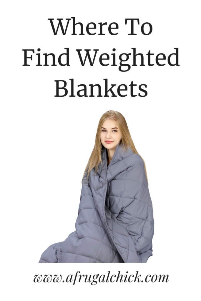 Weighted Blanket Deals Black Friday