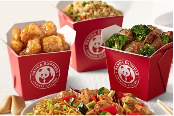 photograph relating to Panda Express Application Form Printable titled Panda Categorical: 35% Off Household Feast Exceptional