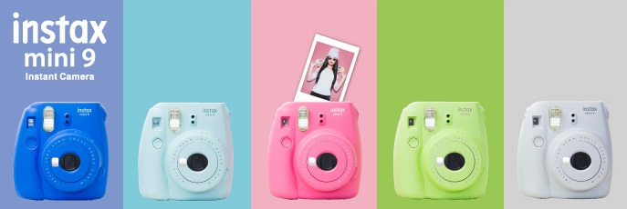Fujifilm Instax Cameras Black Friday Deals- Find the best deals this season on the crazy popular Fujifilm Instax Cameras!