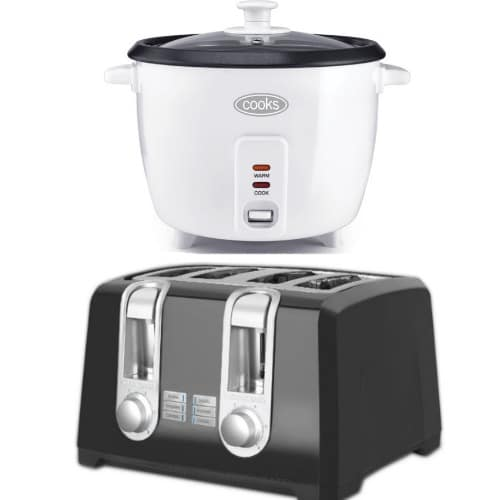 JCPenney Black Friday! Small Kitchen Appliances $7.99 After ...