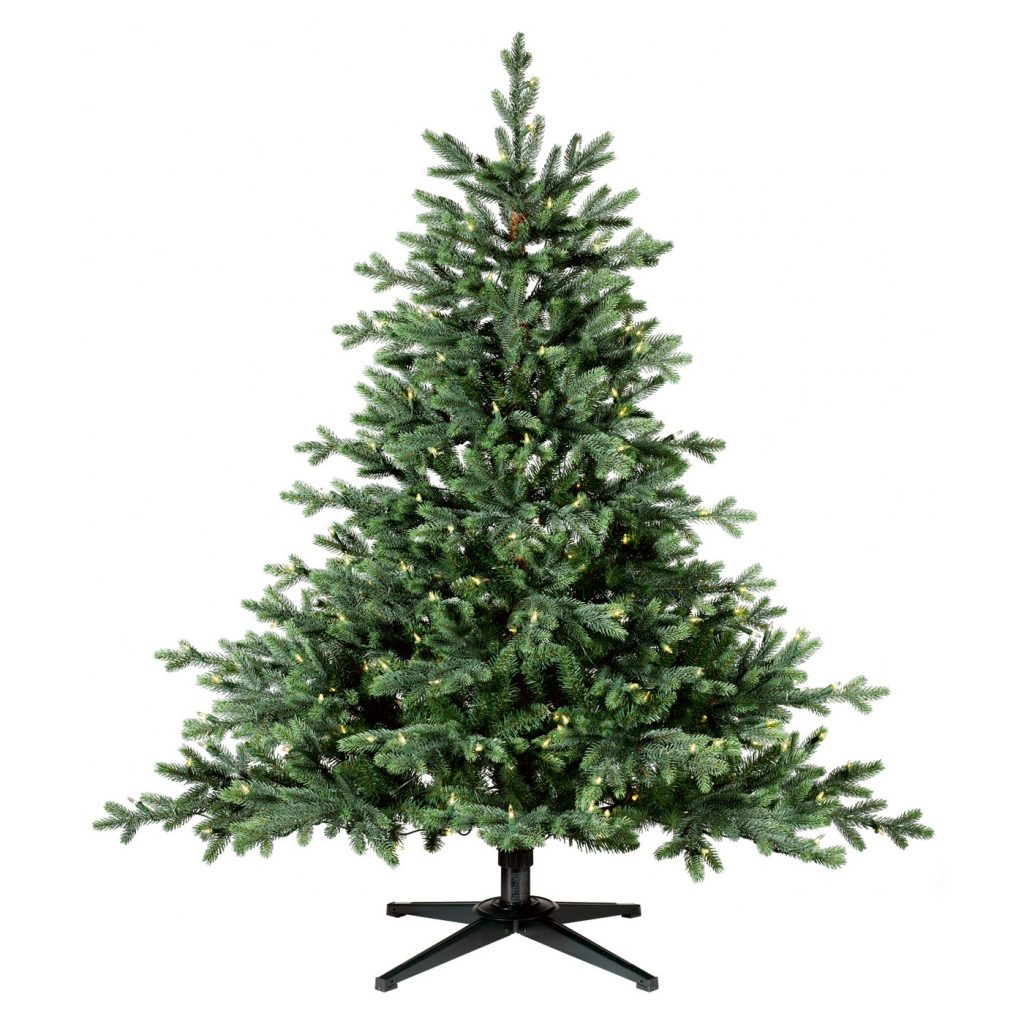 Target: 40% Off Artificial Christmas Trees