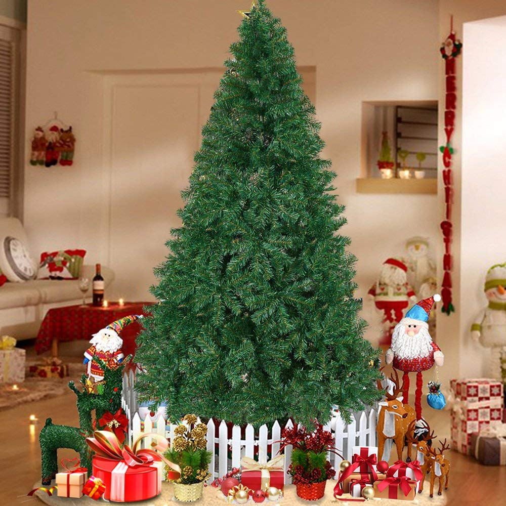 amazon 75ft eco friendly aspen fir christmas tree 5599 after code - Amazon Christmas
