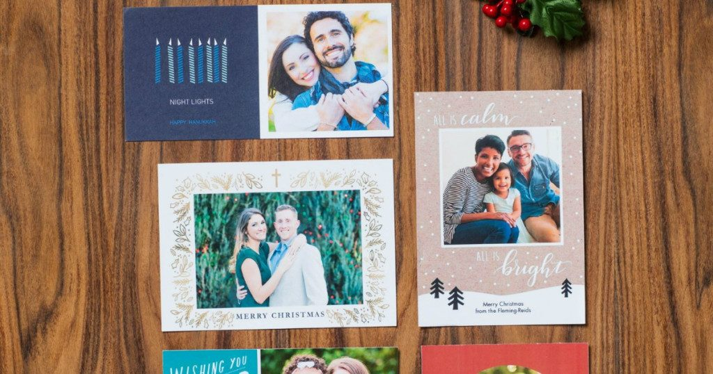 Walgreens: Buy 1 Get 2 Free Holiday Card Sets +Plus Free Store Pick ...