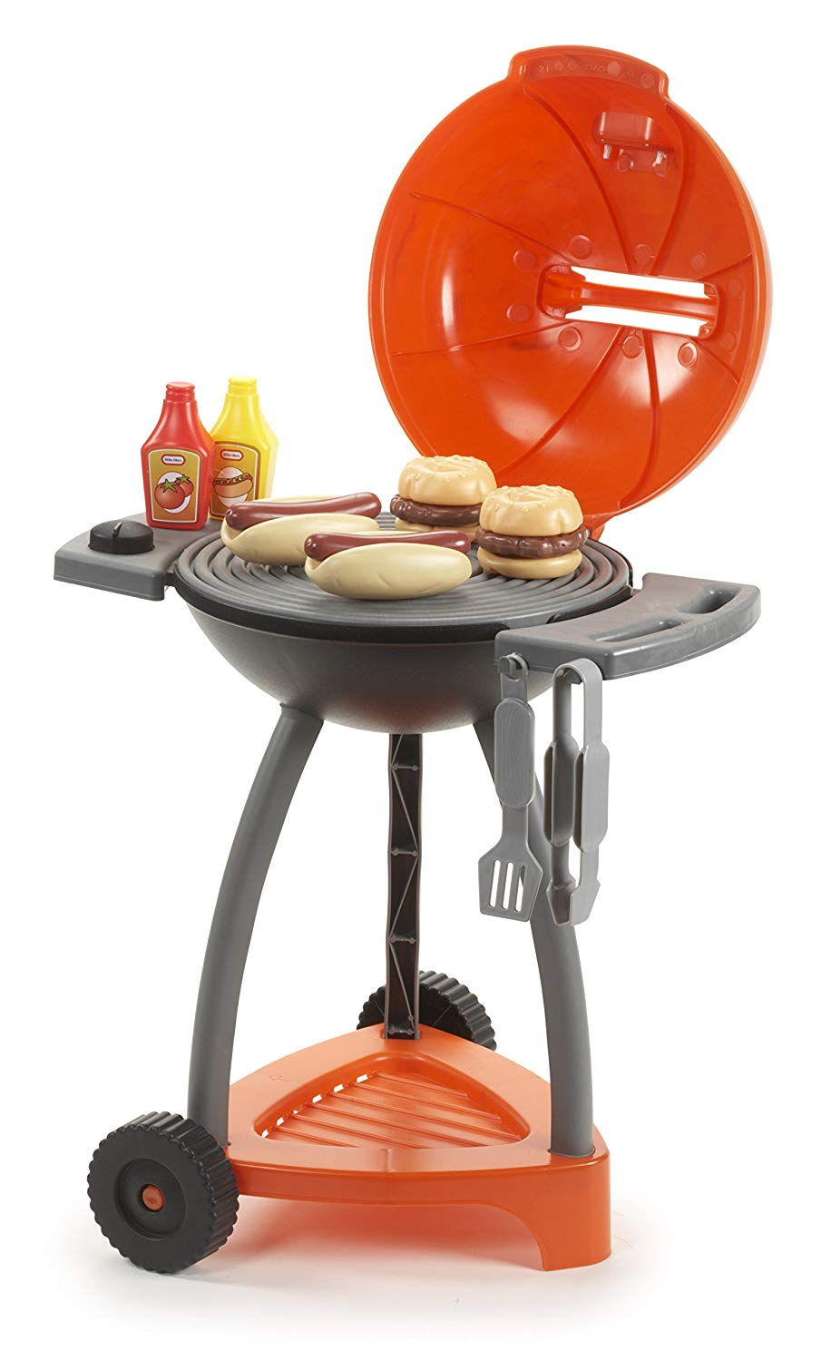 Amazon Lowest Price: Little Tikes Sizzle and Serve Grill ...