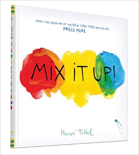 Amazon Lowest Price Mix It Up Interactive Books For Toddlers Learning Colors For Toddlers Preschool And Kindergarten Reading Books