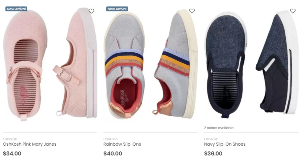 Buy One Get One Free Shoes Plus Free