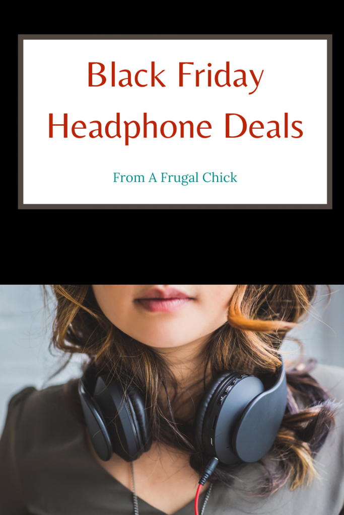 Black Friday Headphone Deals- Find all the best Black Friday Headphone Deals from all the most popular stores!