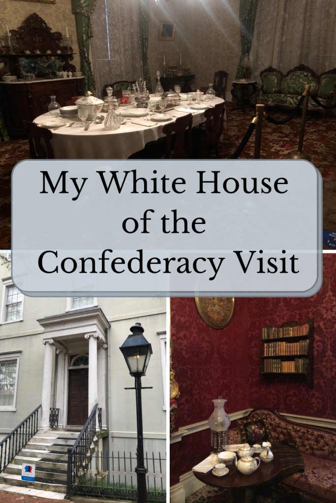 White House of Confederacy- If you want to visit the White House of the Confederacy in Richmond, VA here is everything you need to know!