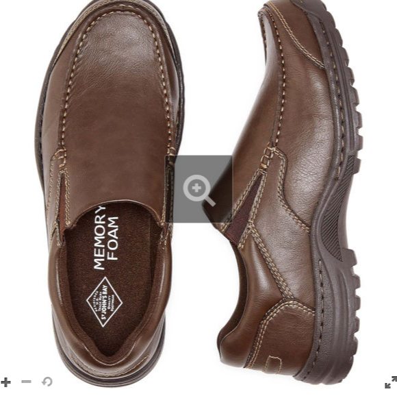 Bay® Thunder Mens Casual Loafers $29.99