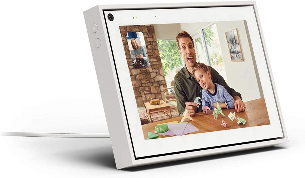 Amazon Lowest Price Facebook Portal Mini Smart Video Calling 8 Touch Screen Display With Alexa To connect with facebook, log in or create an account. amazon lowest price facebook portal